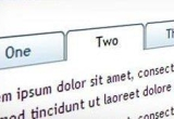 Create simplest jQuery Tab using jQuery, css and HTML