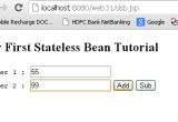 Creating EJB 3.1 Stateless Session Bean using JBoss 6.1 Example