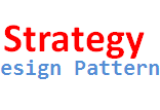 How Strategy Pattern help in reducing code duplication, avoid type casting and make design Better