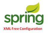Step-by-Step XML Free Spring MVC 3 Configuration