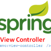 Spring MVC 3  view controller example