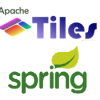 Spring MVC Tiles 3 integration tutorial