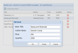 ExtJS 4 and Laravel 4 CRUD tutorial