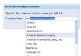 ExtJS 4 Autocomplete ComboBox