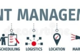 Event Management PHP project Free download